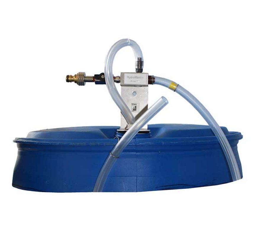 montage-sur-fut-systeme-hydromaster